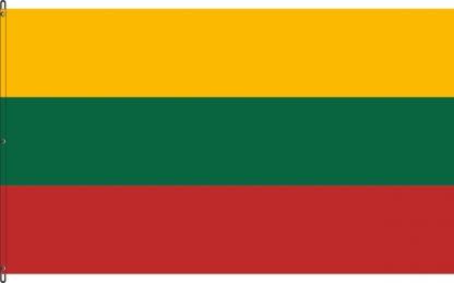 Lietuvos respublikos vėliava