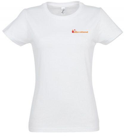 polo marškinėliai su užrašais ant krūtinės