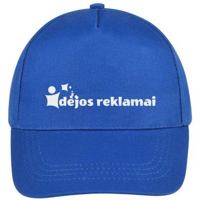 kepuraitė buzz mėlyna