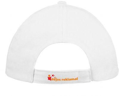 kepuraitė buzz balta