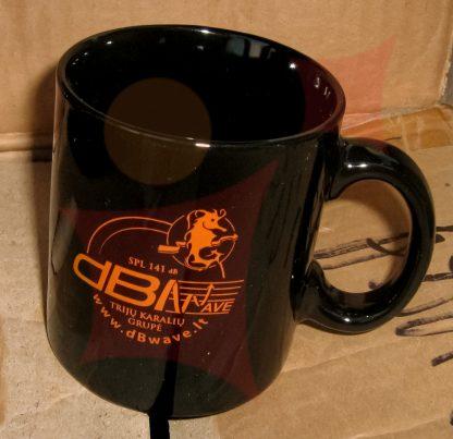 reklaminių puodelių gamyba